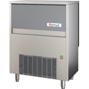 Льдогенератор для крупногранулированного льда,  140кг/сут, бункер 40.0кг, вод.охлаждение, корпус нерж.сталь