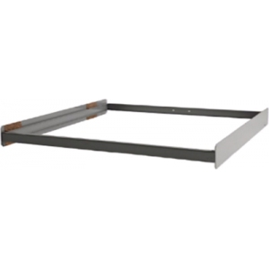 Пояс соединительный для установки TD6-6 на WH6-6, крашеная оцинк.сталь
