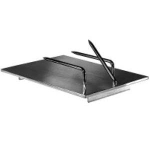 Платформа с крюками д/ребрышек для печей, тепл.шкафов, подгревателей