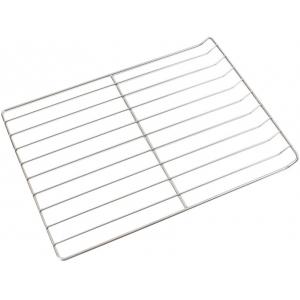 Полка-решетка стальная для печей, тепл.шкафов, коптилен