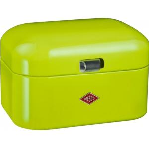 Контейнер для хранения Single Grandy (цвет зеленый лайм), Breadbins&Containers