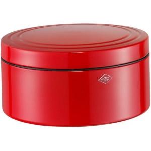 Контейнер для хранения (цвет красный), Canisters