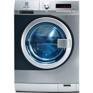 Машина стиральная высокоскоростная, загрузка  8кг, барабан 67л, эл.нагрев, слив.помпа, A+++, русский язык, функция дезинфекции