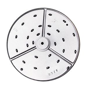 Диск-тёрка для овощерезки-куттера R211 XL, R211 XL Ultra, R301 Ultra, R402 и овощерезки CL20, D2.0мм