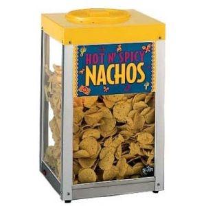 15-NCPW- подогреватель для чипсов Nacho (Уценённое)
