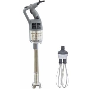 Блендер/миксер ручной,  50л, 1500-9000об/мин, 250-1500об/мин, штанга 350мм/венчик 280мм, легкое отсоединение шнура питания, индикатор