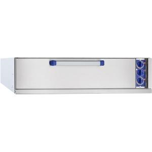Печь для хлеба электрическая подовая, 1 камера 1000х800х180мм, электромех.упр., под сталь, лицо нерж.сталь, модуль без крыши