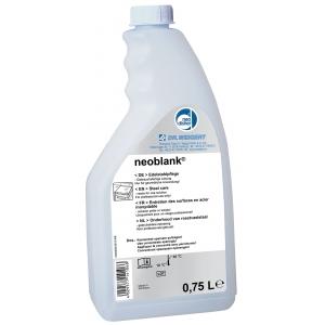 Средство чистящее для нержавеющей стали Neodisher Neoblank 750 мл.