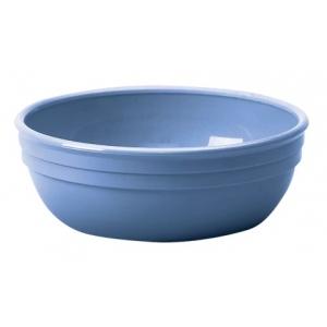 Чаша D 13,3см h 5,4см 452мл, темно-голубой поликарбонат