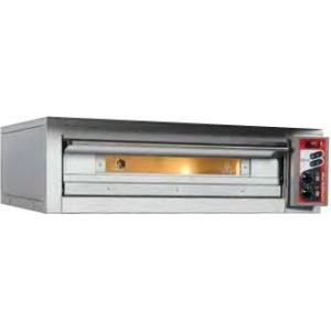 Печь для пиццы электрическая ZANOLLI CITIZEN PW 6/ MC EM