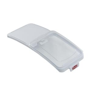 Крышка запасная для контейнера 8411WH  для сыпучих продуктов