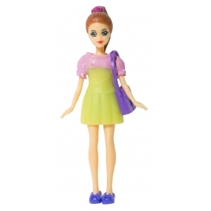 Игрушка-кукла Tiffey пластик