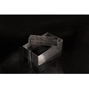 Рамка кондитерская L 60см w 40см h 5см, нерж.сталь