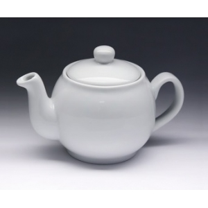Чайник 500мл COLLAGE, фарфор