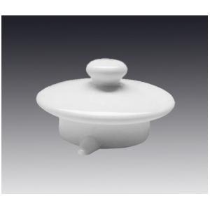 Крышка для чайника фк355/1 COLLAGE, фарфор