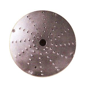Диск-тёрка для овощерезки-куттера R502, R652 и овощерезки CL50, CL50 Ultra, CL 52, CL 55, CL60, CL 50 Gourmet, D2.0мм
