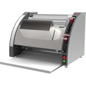 Тестозакатка для багетов электрическая настольная, вес заготовки 50-1200г,  производительность 1200шт./ч