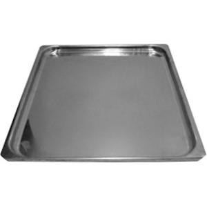 Противень для шкафа жарочного ШЖЭ-**, плиты ЭП-***, 530х470х30мм, эмалированный