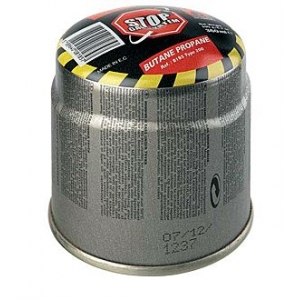 Сменный газовый картридж д/арт.04010350, металл, 360мл