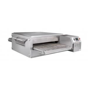 Печь для пиццы конвейерная, электрическая, до 130 пицц/час 30 см
