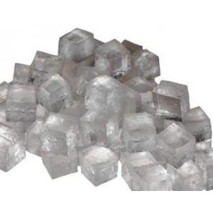 Кубик льда L 2см w 2 см, полимер