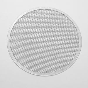 Противень сетчатый D 33 см для пиццы, алюминий