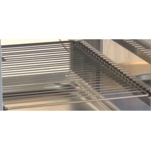 Решетка для печи-коптильни КР-7.90, КР-7.150; GN1/1, нерж.сталь