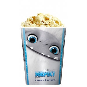 V 32 Стакан для попкорна «Эверест»