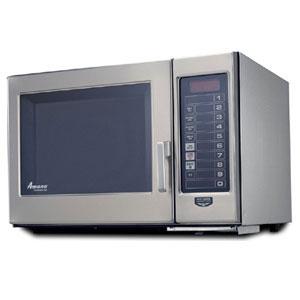 Печь микроволновая традиционная, 34л, управление электронное, корпус нерж.сталь, 220V, СВЧ 1100Вт (Новое, после выставок)