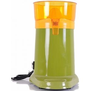 Соковыжималка электрическая для цитрусовых, настольная, корпус алюминий