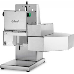 Аппарат для открывания консервных банок, пневматический, 3000 шт./день, нож, фиксатор для банки 152мм
