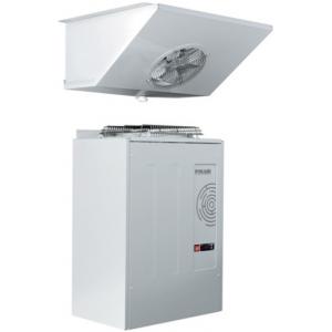 Сплит-система холодильная, д/камер до   5.20м3, -5/+10С, крепление вертикальное, Professionale