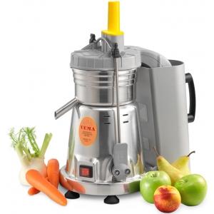 Соковыжималка для овощей и фруктов, электрическая, настольная, центробежная, 1 скорость 2800 об/мин