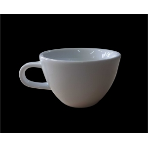 Чашка кофейная 210мл Профи, фарфор
