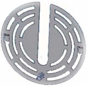 Ограничитель воздушного потока, для пароконвектоматов и печей конвекционных, D180мм