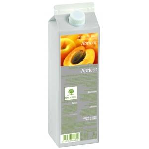 Пюре Абрикос Ravifruit 1 кг