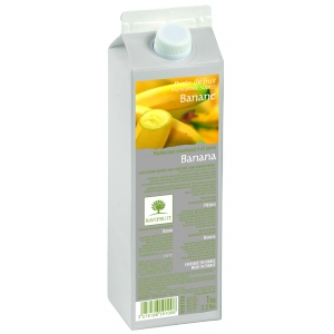 Пюре Банан Ravifruit 1 кг