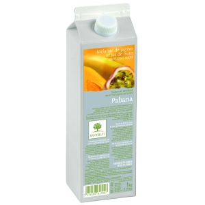 Смесь для коктейля Пабана Ravifruit 1 кг