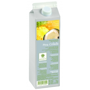 Пюре Пина Колада Ravifruit 1 кг