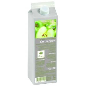 Пюре Зелёное яблоко Ravifruit 1 кг