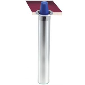 Диспенсер для стаканов 177-300мл, D56/81мм, встраиваемый, вертикальный или 45град.