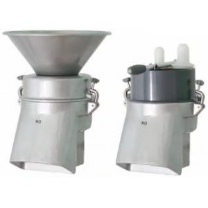 Насадка: овощерезка-протирка для машины кухонной универсальной УМК