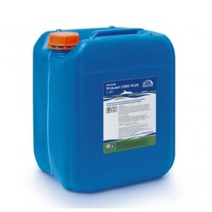 Средство жидкое для низкотемпературной стирки щелочное концентрированное универсальное ProlaunCorePlus L120  10л