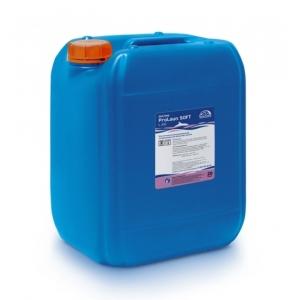 Кондиционер для белья кислотный, концентрированный,  без запаха ProlaunSoft L410  10 л