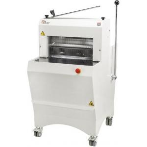 Хлеборезка, полуавтомат, загрузка хлеба 440мм, стенд закрытый передвижной, зазор 11мм