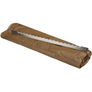 Нож стандартный для рамочных хлеборезок JAC, 10мм, из нержавеющей стали.