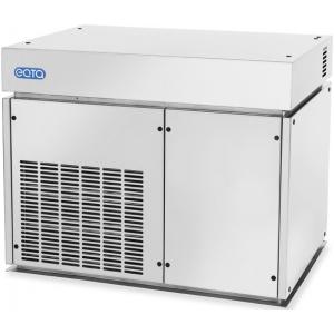 Льдогенератор для чешуйчатого льда,  400кг/сут, без бункера, возд.охлаждение, корпус нерж.сталь