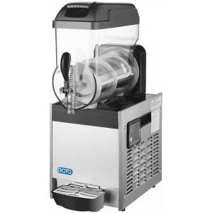 Аппарат для замороженных напитков (гранитор), 1 ванна 15л, электронный термостат