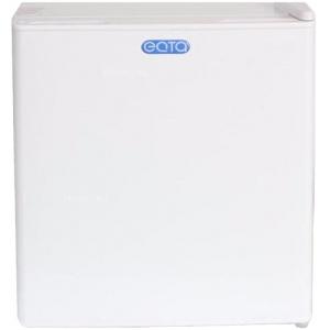 Шкаф холодильный для напитков (минибар),  49л, 1 дверь глухая, ножки, 0/+10С, стат.охл., белый