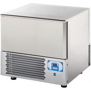 Шкаф шоковой заморозки/охлаждения,  3GN1/1(EN), агрегат воз.охл., загрузка 9/15кг, эл.упр., щуп, ножки, дин.охл.